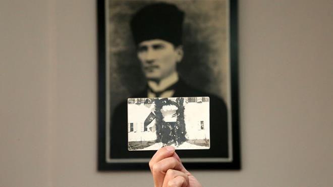 Atatürk'ün daha önce hiç görülmemiş fotoğrafı tam 91 yıl sonra ortaya çıktı - Sayfa 4