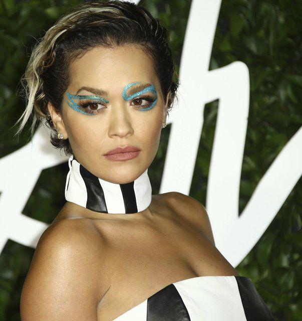 Rita Ora jüriden kovuldu! - Sayfa 1
