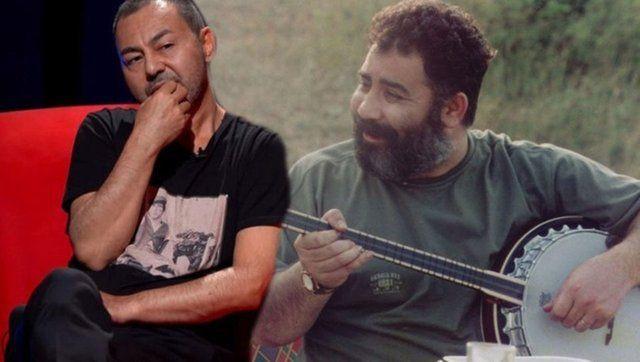 """Ünlü şarkıcıya """"Adam değilsin"""" tepkisi! Serdar Ortaç: Yapma be abi - Sayfa 3"""