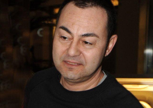 """Ünlü şarkıcıya """"Adam değilsin"""" tepkisi! Serdar Ortaç: Yapma be abi - Sayfa 4"""