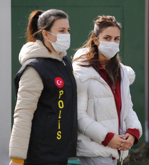 Ayşegül Çınar: Olaylar karşısında güçlü kalmayı başardı - Sayfa 2