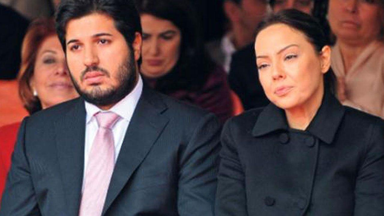 Ebru Gündeş'ten Reza Zarrab'a boşanma davası! - Sayfa 1