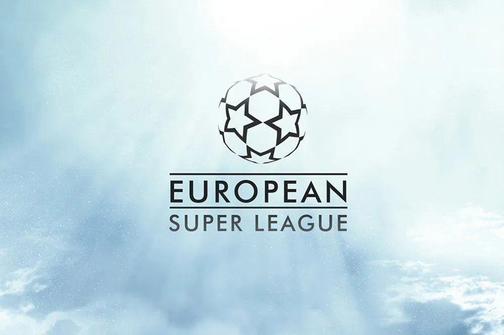 12 büyük kulüp Avrupa Süper Ligi'ni kurdu - Sayfa 1