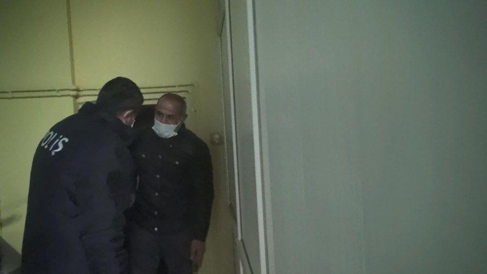 Esenyurt'ta korona baskını: Tuvalet kağıdını maske yaptı - Sayfa 3