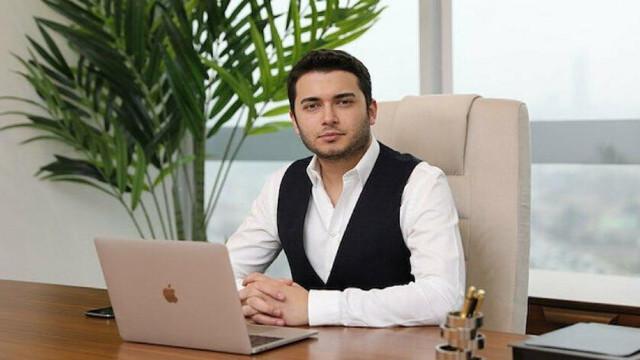 Thodex'in sahibi Faruk Fatih Özer'in babası son görüşmelerini anlattı