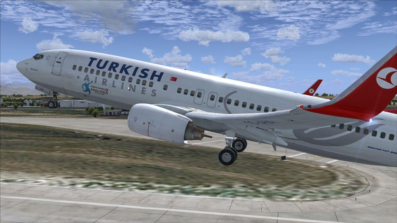 THY'den 'tam kapanma' açıklaması: Uçak biletleri iptal mi olacak? - Sayfa 2
