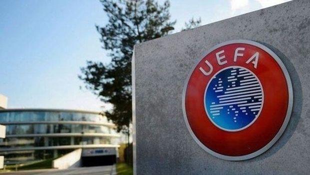 UEFA'dan EURO 2020 için flaş karar! Kadro sayıları 26 olacak - Sayfa 4