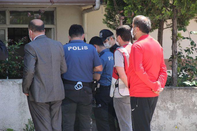 Evde tartıştığı karısını 15 yerinden bıçakladı - Sayfa 1