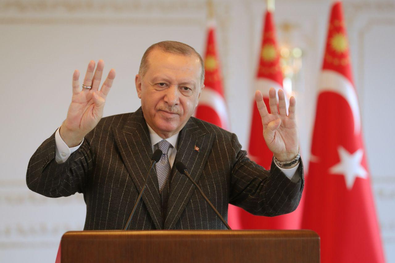 Erdoğan'dan ABD'ye yanıt: Ne yapmalı alkış mı tutmalı? - Sayfa 4