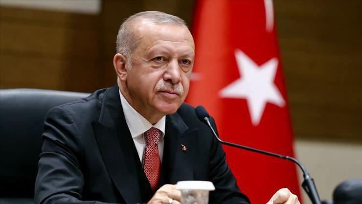 Erdoğan'dan ABD'ye yanıt: Ne yapmalı alkış mı tutmalı? - Sayfa 1
