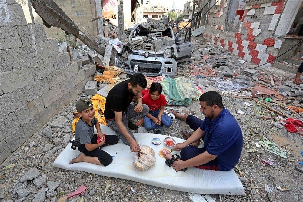 Ateşkesin ardından Gazze - Sayfa 2