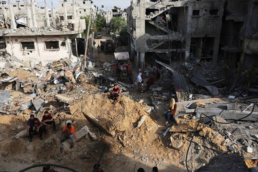 Ateşkesin ardından Gazze - Sayfa 4