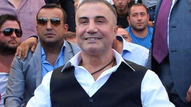 Sedat Peker'e yakın bir isim daha gözaltında - Sayfa 1
