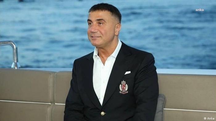 Sedat Peker'e yakın bir isim daha gözaltında - Sayfa 4