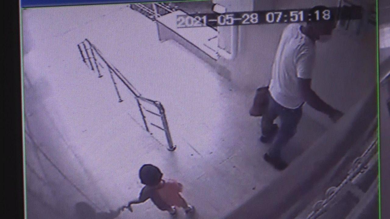 2 yaşındaki çocuk asansörde sıkışarak can verdi! - Sayfa 1