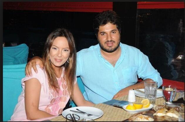 Ebru Gündeş ile Reza Zarrab resmen boşandı - Sayfa 1