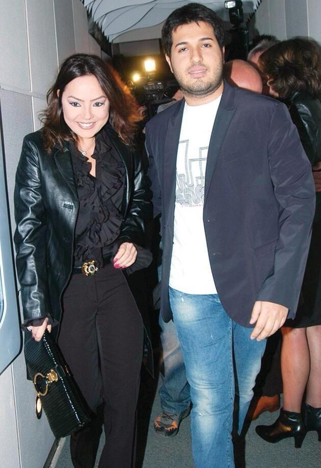 Ebru Gündeş ile Reza Zarrab resmen boşandı - Sayfa 2