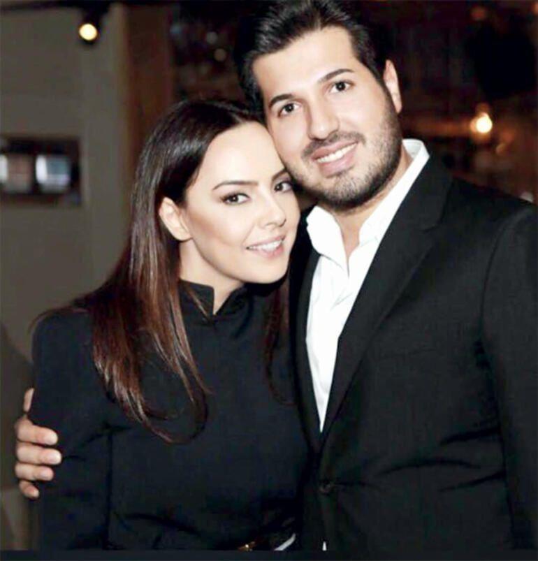 Ebru Gündeş ile Reza Zarrab resmen boşandı - Sayfa 4