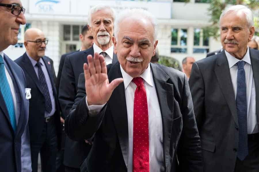 Perinçek, kendisine suikast düzenlemek isteyen İYİ Partili ismi açıkladı - Sayfa 2