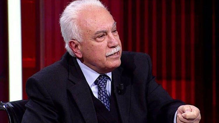 Perinçek, kendisine suikast düzenlemek isteyen İYİ Partili ismi açıkladı - Sayfa 1