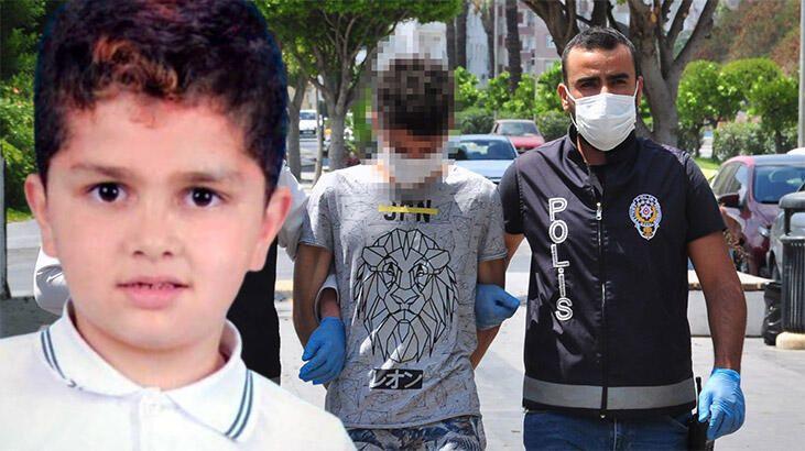 8 yaşındaki kardeşini vahşice öldürdü! Hakime sorduğu soru herkesi şaşırttı - Sayfa 1