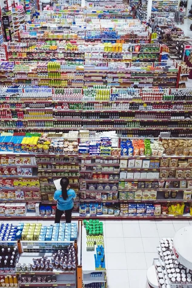 Market alışverişinde yeni düzen: Neler değişecek? - Sayfa 1