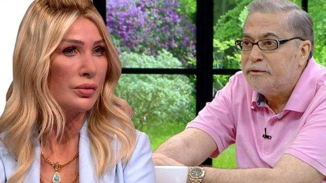Seda Sayan'dan şoke eden Mehmet Ali Erbil iddiası! - Sayfa 3