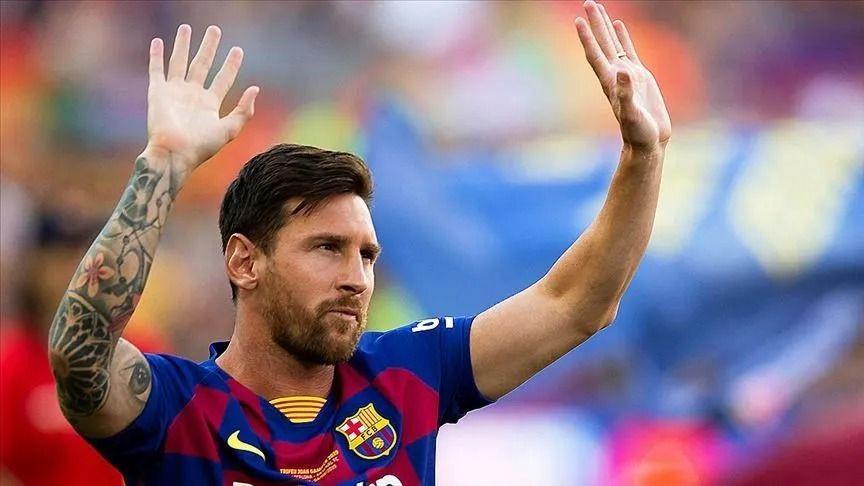 Lionel Messi artık serbest! 16 yıllık hikaye bitti! - Sayfa 2