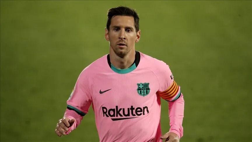Lionel Messi artık serbest! 16 yıllık hikaye bitti! - Sayfa 1
