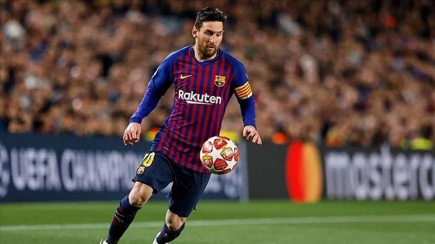 Lionel Messi artık serbest! 16 yıllık hikaye bitti! - Sayfa 4