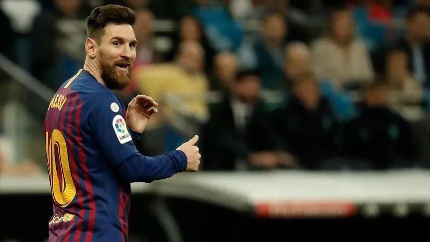 Lionel Messi artık serbest! 16 yıllık hikaye bitti! - Sayfa 3