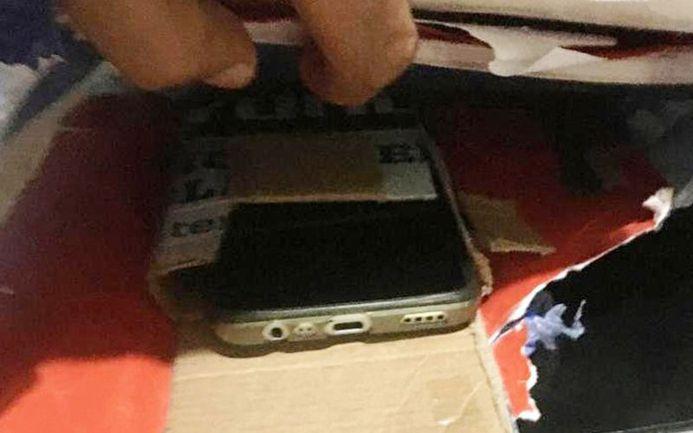 Video ve fotoğraf kaydetmek için özel düzenekli poşetle yakalandı - Sayfa 3