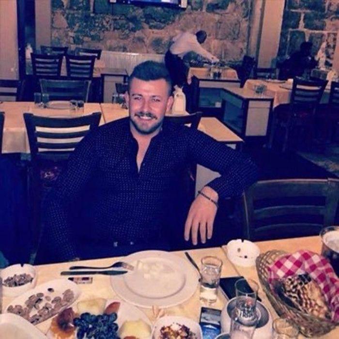 İstanbul'da dehşet! Uzman çavuşu nişanlısı öldürdü! - Sayfa 2