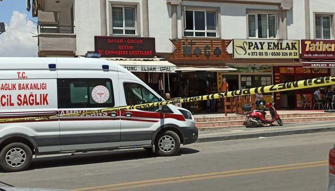 Ankara'da vahşet! Kızı ve 2 torununu katletti! - Sayfa 2