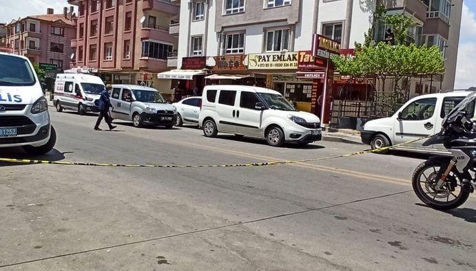 Ankara'da vahşet! Kızı ve 2 torununu katletti! - Sayfa 1