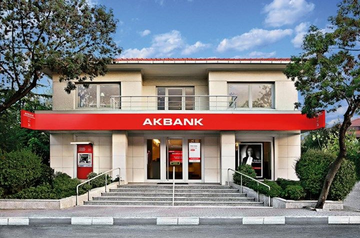 Akbank'ta sistemsel arıza nedeniyle bankacılık işlemleri yapılamıyor - Sayfa 1
