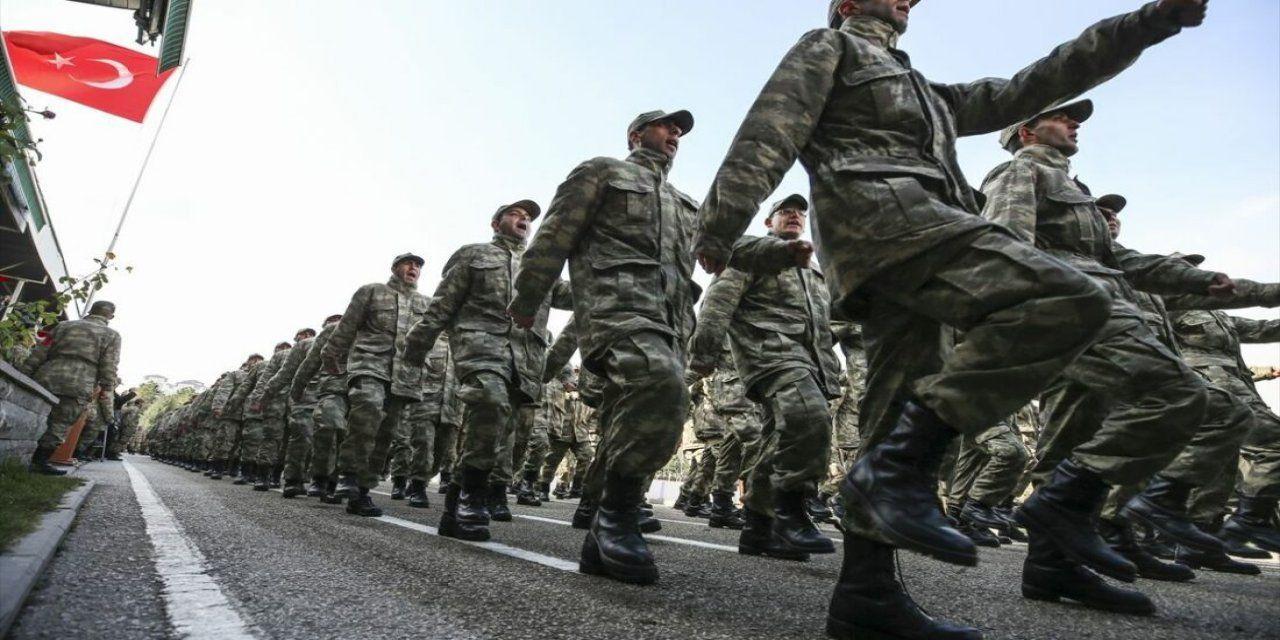 2021 Bedelli askerlik ücreti ne kadar? - Sayfa 4