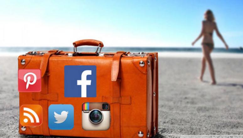 """Sosyal medyadan """"Tatildeyiz"""" paylaşımları hırsızlara davetiye çıkarıyor - Sayfa 3"""