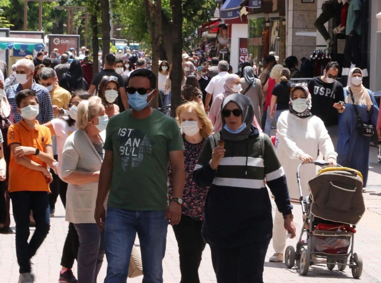 Bilim Kurulu üyesi Prof. İlhan: 4. dalga 'aşısızlar pandemisi' olabilir - Sayfa 2