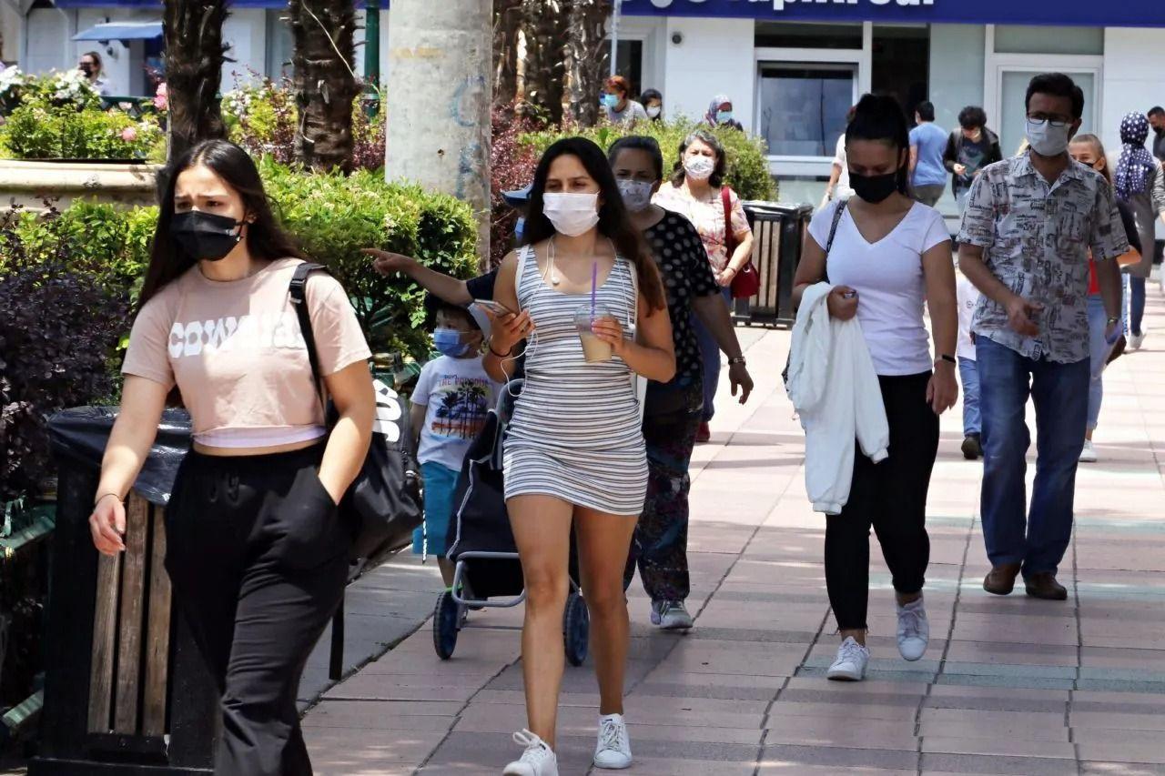 Bilim Kurulu üyesi Prof. İlhan: 4. dalga 'aşısızlar pandemisi' olabilir - Sayfa 4