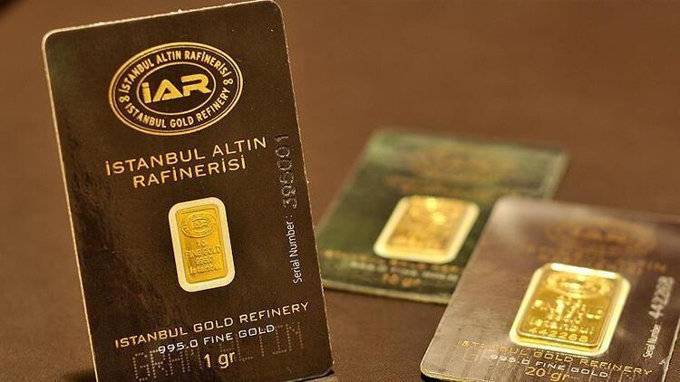 Uzman isim rakam verdi: Gram altın ne kadar olacak? - Sayfa 1