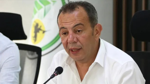 CHP'den Tanju Özcan kararı