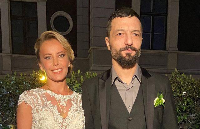 Vildan Atasever ile Mehmet Erdem evlendi - Sayfa 1