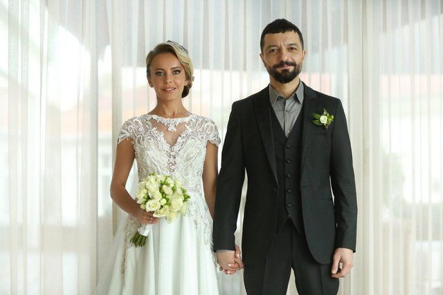 Vildan Atasever ile Mehmet Erdem evlendi - Sayfa 2