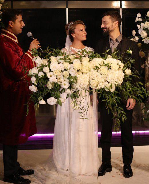 Vildan Atasever ile Mehmet Erdem evlendi - Sayfa 4