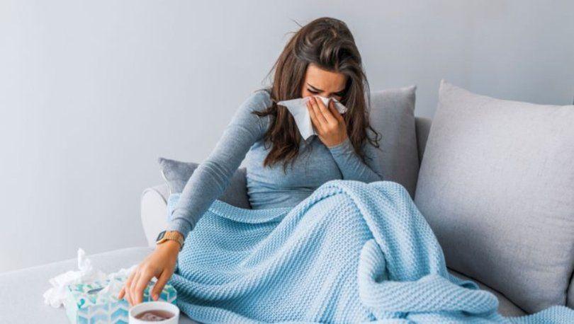 Uzmanlar uyardı: Bu yıl grip vakalarında artış olabilir - Sayfa 3