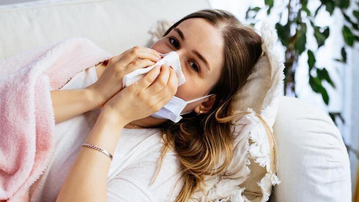Uzmanlar uyardı: Bu yıl grip vakalarında artış olabilir - Sayfa 2