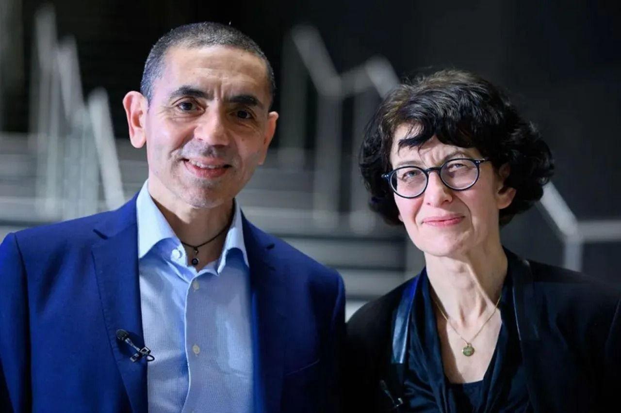Prof. Dr. Uğur Şahin ile Dr. Özlem Türeci: Aşı geliştirdik fakat hala endişeliyiz - Sayfa 1