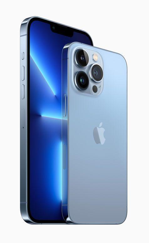 iPhone 13 serisi tanıtıldı - Sayfa 3