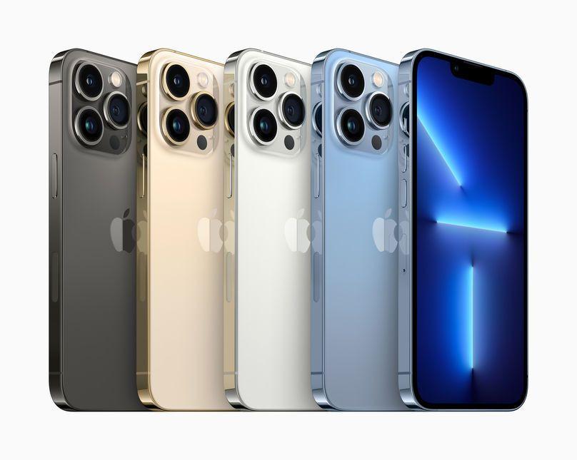 iPhone 13 serisi tanıtıldı - Sayfa 2